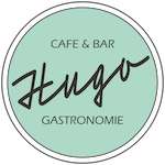 Hugo – Cafe Bar Logo